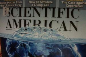 Scientific American, Enero 2014