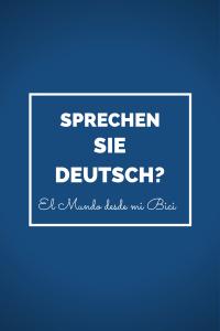 ¿Habla alemán?