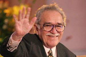 Gabriel García Márquez Foto de: culturacolectiva.com