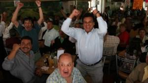 Cantina La Mundial México, D.F. Foto de: mexico.cnn.com