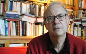 Patrick Modiano, imagen de www.cameras-surveillance.com